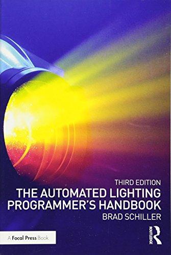 9781138926240: The Automated Lighting Programmer's Handbook