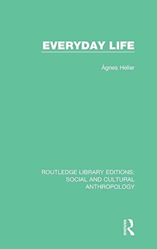 using anthropology in everyday life