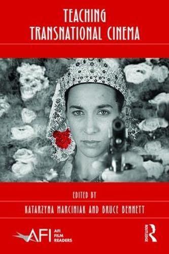 9781138928435: Teaching Transnational Cinema: Politics and Pedagogy (AFI Film Readers)