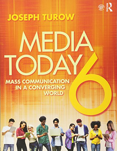 9781138928466: Media Today: Mass Communication in a Converging World (Volume 2)