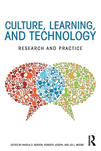 9781138928534: Culture, Learning, and Technology: Research and Practice