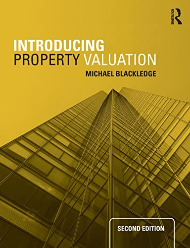 9781138929951: Introducing Property Valuation