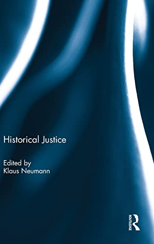 Historical Justice: Routledge