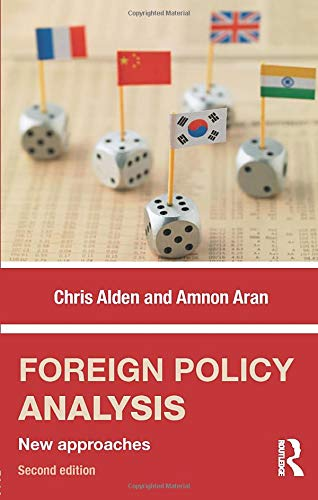 9781138934290: Foreign Policy Analysis: New approaches