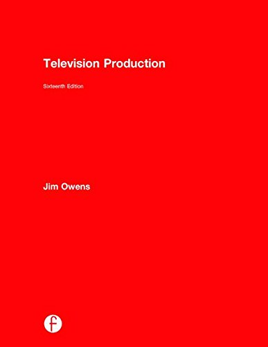 9781138935341: Television Production