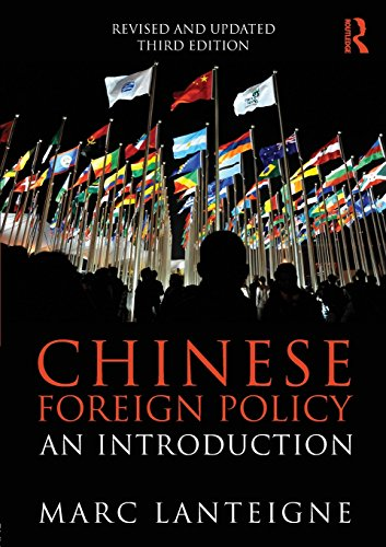 9781138935693: Chinese Foreign Policy: An Introduction