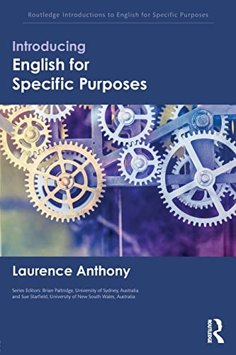 9781138936652: Introducing English for Specific Purposes (Routledge Introductions to English for Specific Purposes)