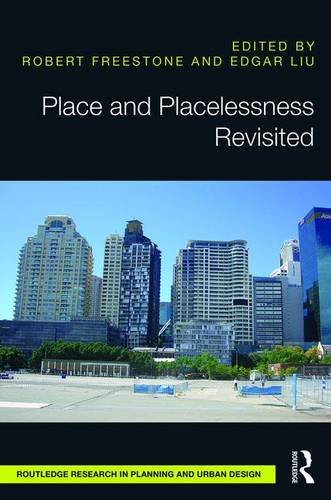 9781138937116: Place and Placelessness Revisited (Routledge Research in Planning and Urban Design)