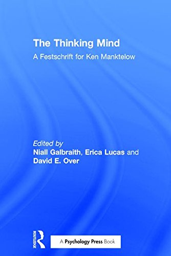 9781138937864: The Thinking Mind: A Festschrift for Ken Manktelow