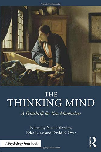 9781138937871: The Thinking Mind: A Festschrift for Ken Manktelow