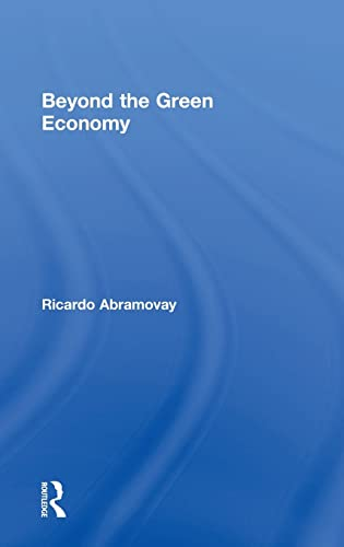9781138938854: Beyond the Green Economy