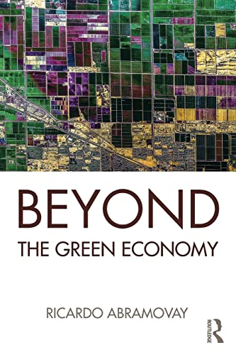 9781138938861: Beyond the Green Economy