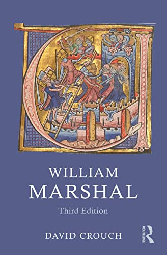 9781138939332: William Marshal
