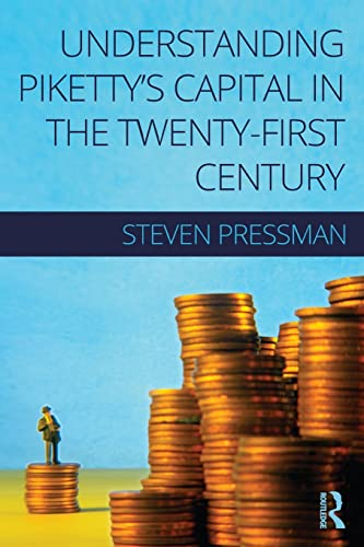 Understanding Piketty's Capital in the Twenty-First Century: Professor Steven Pressman