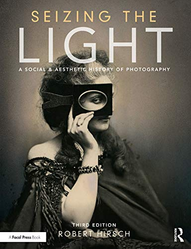 Book Cover Photography Lighting : Seizing the light a social aesthetic history of