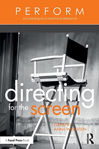 9781138945005: Directing for the Screen (PERFORM)