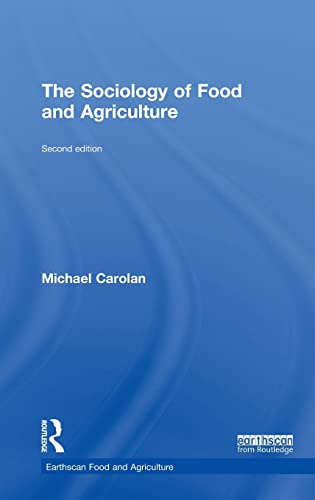 9781138946248: The Sociology of Food and Agriculture (Earthscan Food and Agriculture)