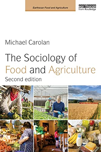 9781138946255: The Sociology of Food and Agriculture (Earthscan Food and Agriculture)