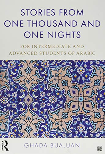 9781138948228: Stories from One Thousand and One Nights: For Intermediate and Advanced Students of Arabic