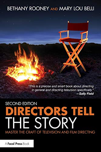 9781138948471: Directors Tell the Story: Master the Craft of Television and Film Directing