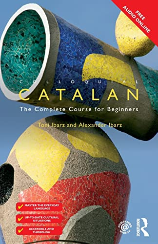 9781138949652: Colloquial Catalan: A Complete Course for Beginners (Colloquial Series)
