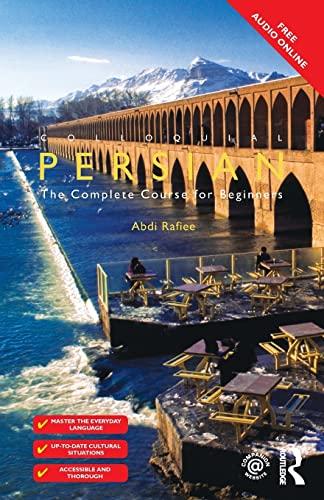 9781138949775: Colloquial Persian (Colloquial Series)