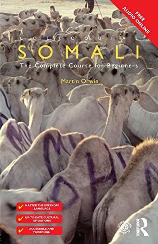 9781138949805: Colloquial Somali
