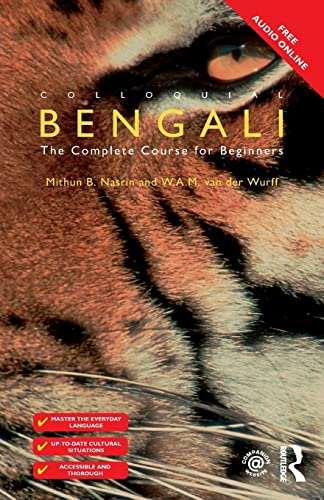9781138950078: Colloquial Bengali (Colloquial Series (Book Only))