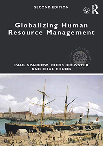9781138950696: Globalizing Human Resource Management (Global HRM)