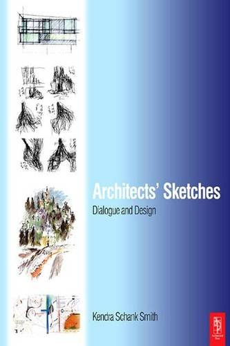 9781138950825: Architects' Sketches