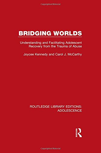 9781138951990: Bridging Worlds: Understanding and Facilitating Adolescent Recovery from the Trauma of Abuse (Routledge Library Editions: Adolescence) (Volume 3)