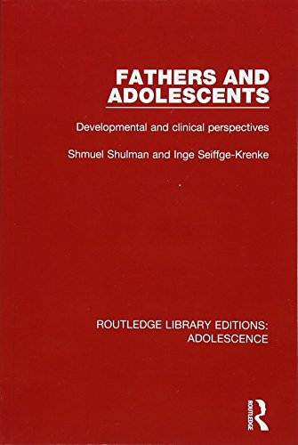 9781138954236: Fathers and Adolescents: Developmental and Clinical Perspectives (Routledge Library Editions: Adolescence)