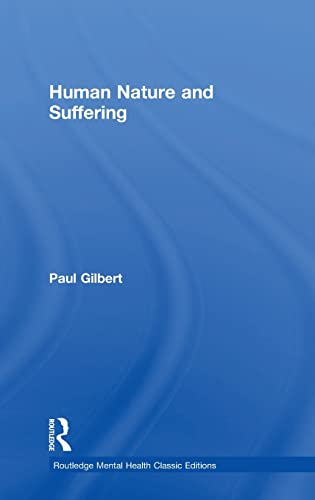 9781138954755: Human Nature and Suffering (Routledge Mental Health Classic Editions)