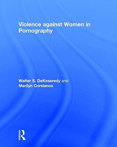 9781138958784: Violence against Women in Pornography