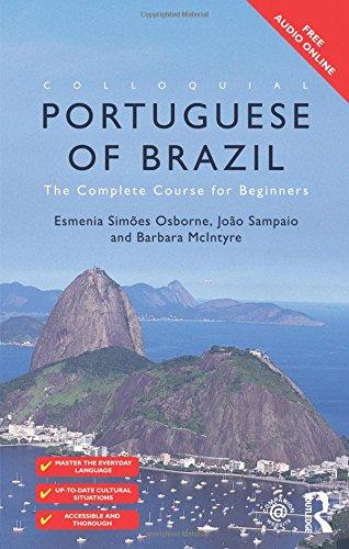 9781138960121: Colloquial Portuguese of Brazil