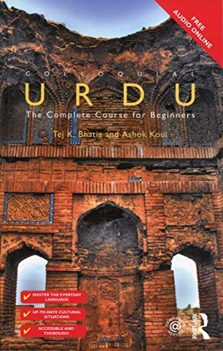 9781138960374: Colloquial Urdu: The Complete Course for Beginners