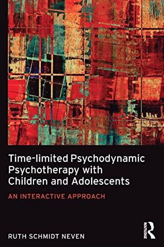 Time Limited Psychodynamic Psychotherapy
