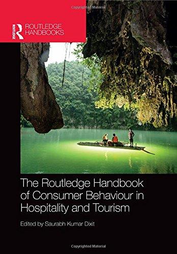 The Routledge Handbook of Consumer Behaviour in: Saurabh Kumar Dixit