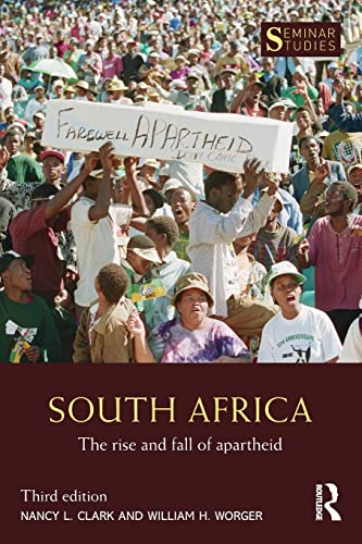 9781138963238: South Africa: The Rise and Fall of Apartheid (Seminar Studies)