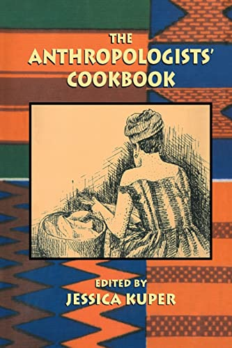 9781138963610: Anthropologist'S Cookbook