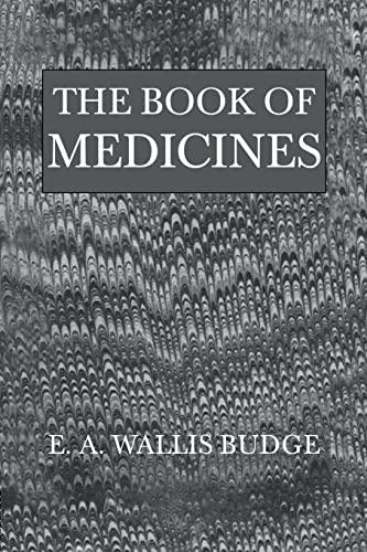 9781138964907: Book Of Medicines