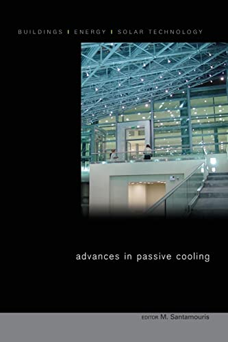 9781138966086: Advances in Passive Cooling (BEST (Buildings Energy and Solar Technology))