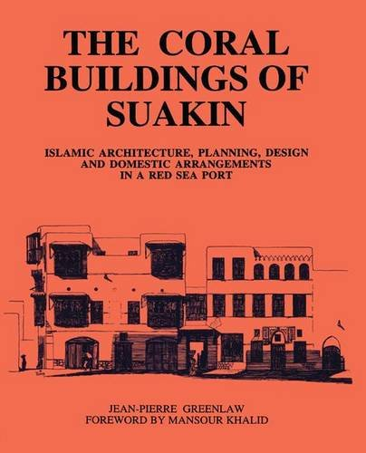 9781138966765: Coral Buildings Of Suakin