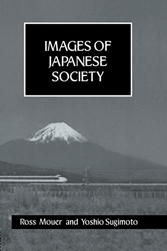 Images Of Japanese Society Hb: Mouer, Ross