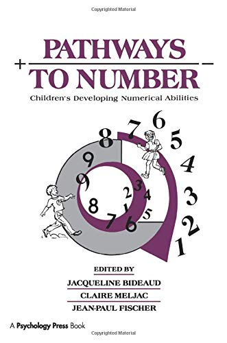 9781138977990: Pathways To Number: Children's Developing Numerical Abilities