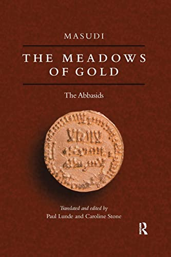 9781138980617: Meadows Of Gold