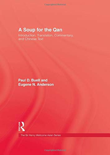 9781138982574: Soup For The Qan