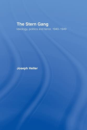 9781138982949: The Stern Gang