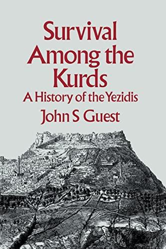 9781138983403: Survival Among The Kurds