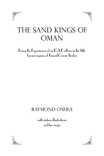 9781138985643: Sand Kings Of Oman